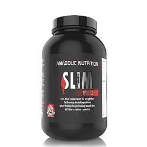 anabolic nutrition slim pro weight loss