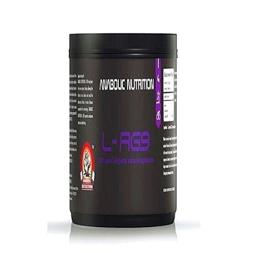 anabolic nutrition lr9g