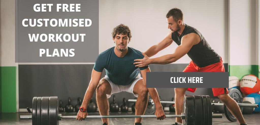 fitness trainer training