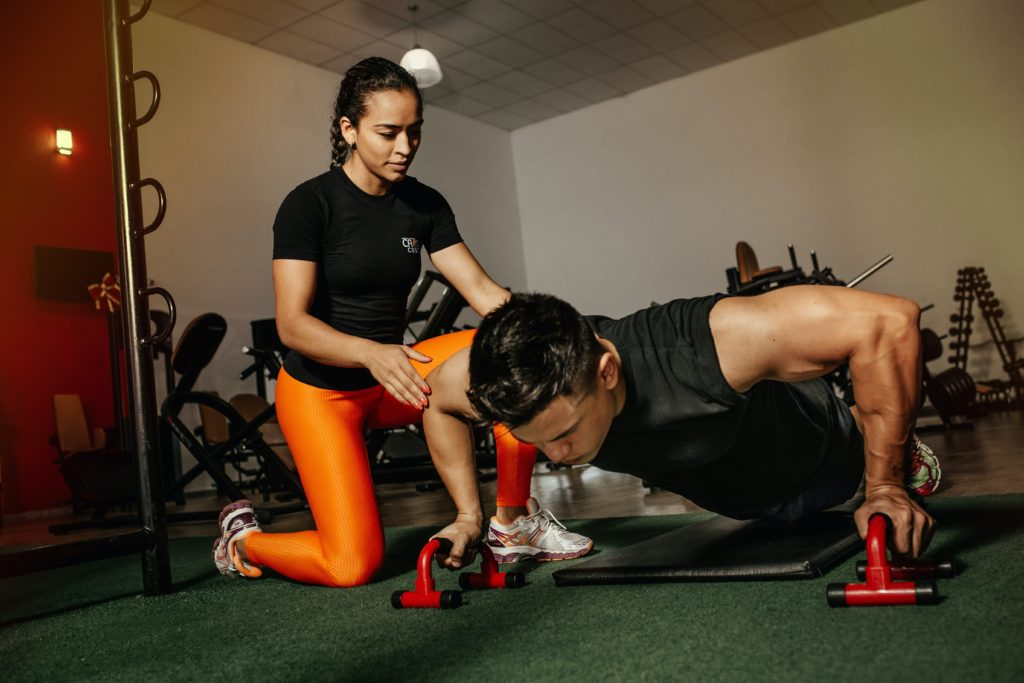 expert trainer training