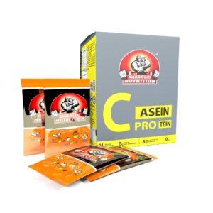 ANABOLIC NUTRITION CASEIN PROTEIN